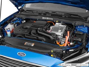 Ford Fusion Energi SEL 2019 - photo 4