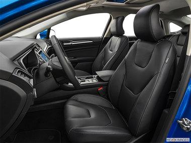 Ford Fusion Energi TITANIUM 2019 - photo 5