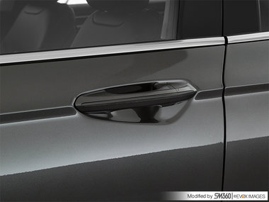 Ford Fusion Hybride SE 2019 - photo 1
