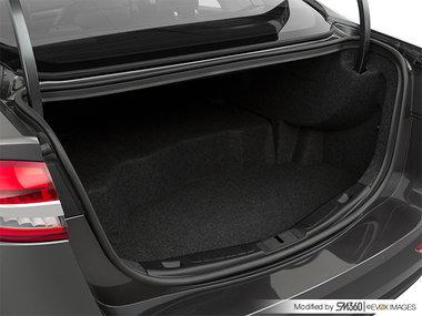 Ford Fusion Hybride SE 2019 - photo 3