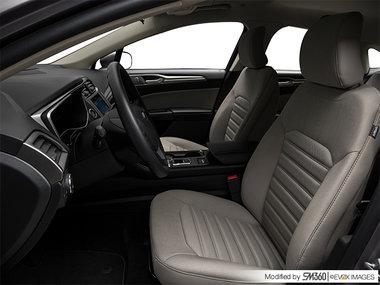 Ford Fusion Hybride SE 2019 - photo 5