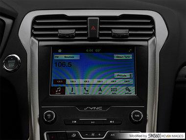 Ford Fusion Hybride SE 2019 - photo 7