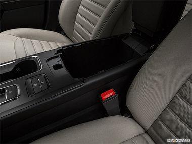 Ford Fusion Hybride SE 2019 - photo 9