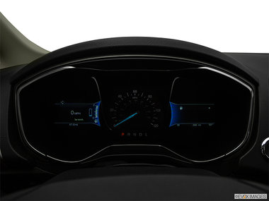 Ford Fusion Hybride SE 2019 - photo 10