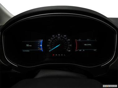 Ford Fusion SE 2019 - photo 5