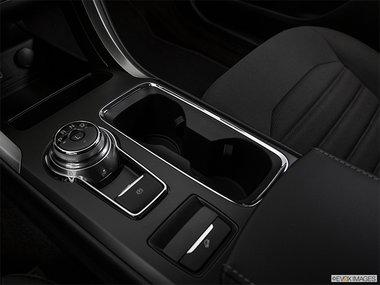 Ford Fusion SE 2019 - photo 8