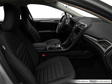 Ford Fusion SE 2019 - photo 12