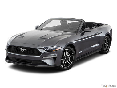 Ford Mustang Convertible EcoBoost 2019 - photo 3