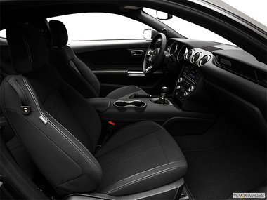 Ford Mustang Coupe GT 2019 - photo 11