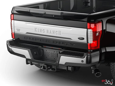 Ford Super Duty F-450 KING RANCH 2019 - photo 1