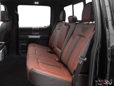 Ford Super Duty F-450 KING RANCH 2019 - photo 4
