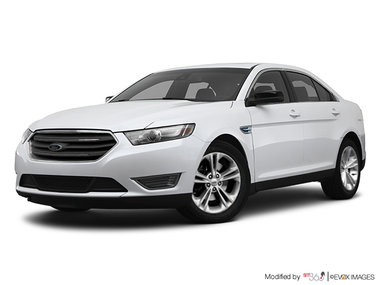 Ford Taurus SE 2019 - photo 11