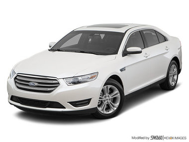 Ford Taurus SEL 2019 - photo 2