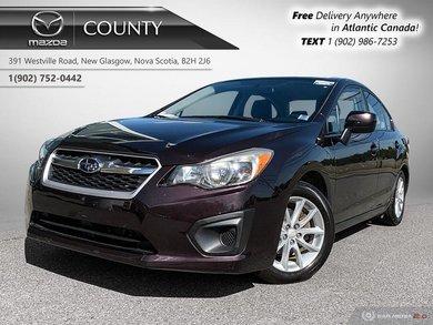2012 Subaru Impreza $48/WK+TAX! TOURING! AWD! AUTO! HEATED SEATS!