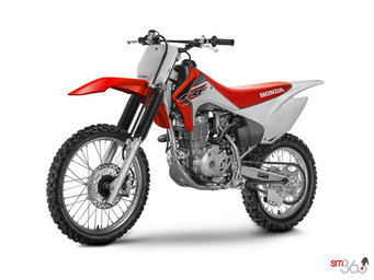 2017 Honda CRF150F STANDARD - Mierins Automotive Group in Ontario