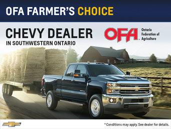 OFA Farmer's Choice
