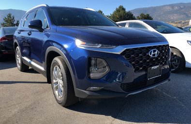 2019 Hyundai Santa Fe Essential FWD 2.4L Safety Package