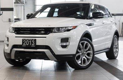 Land Rover Kelowna >> Kelowna Nissan Used 2013 Land Rover Range Rover Evoque In
