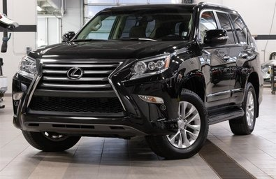 2016 Lexus GX 460 Premium Package