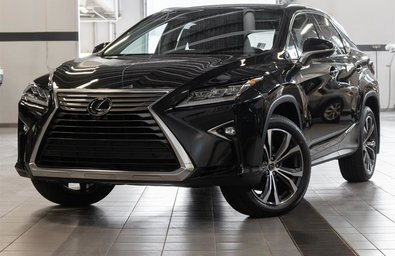 2019 Lexus RX350 Executive Package