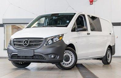 2019 Mercedes-Benz Metris Cargo Van 135