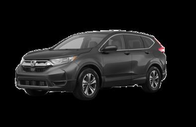2019 Honda CR-V LX 2WD CVT