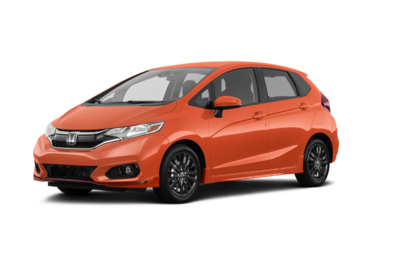2019 Honda Fit Sport-AEB CVT