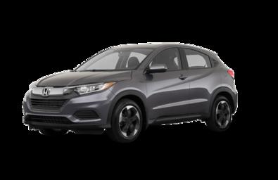 2019 Honda HR-V LX-HS 2WD