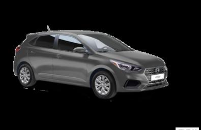 2019 Hyundai Accent (5) Essential at