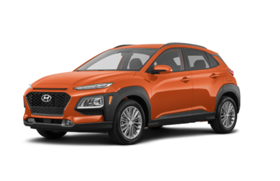 2019 Hyundai Kona 2.0L AWD Luxury