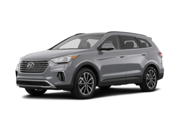 2019 Hyundai Santa Fe XL AWD Luxury 7 Passenger