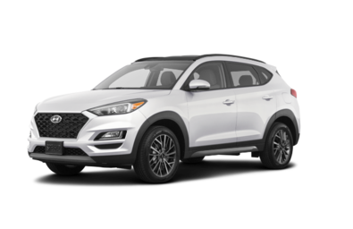 2019 Hyundai Tucson AWD 2.4L Preferred Trend