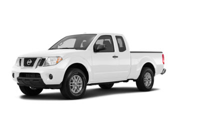 2019 Nissan Frontier King Cab SV 4X2 at