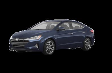 2020 Hyundai Elantra Sedan Ultimate IVT