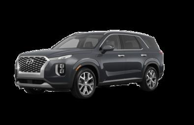 2020 Hyundai Palisade AWD Luxury 8 Passenger
