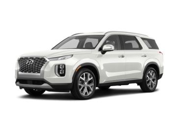 2020 Hyundai Palisade AWD Luxury 7 Passenger