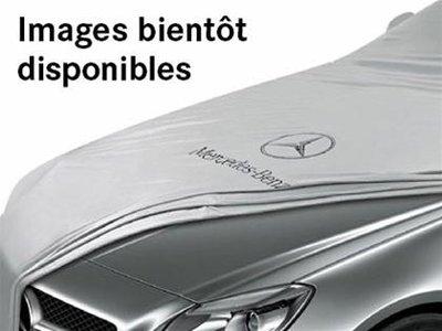 2015 Mercedes-Benz ML550 4MATIC