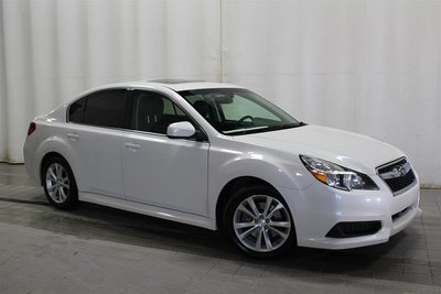 2014 Subaru Legacy Sedan 3.6R Limited w/ Eyesight at