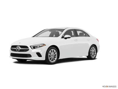 2019 Mercedes-Benz A220 4MATIC Sedan