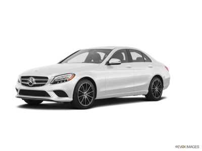 2019 Mercedes-Benz C43 AMG 4MATIC Sedan