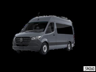 2019 Mercedes-Benz Sprinter V6 2500 Passenger 144