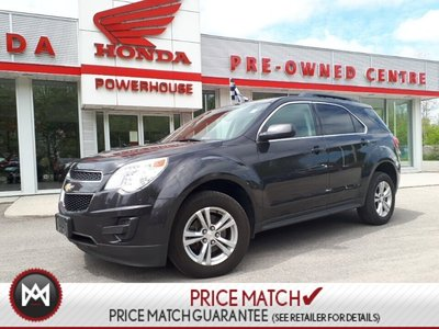 Chevrolet Equinox LT* AWD! Back UP CAM! Remote Start! 2014