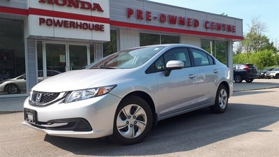 2015 Honda Civic LX * Just Landed! More TO Come!