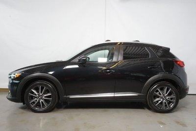2017 Mazda CX-3 GT TECH AWD TOIT CUIR