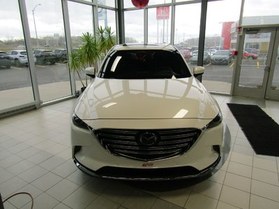 Mazda CX-9 GT Cuir, Toit, 7 Passagers 2018