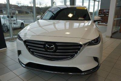 2018 Mazda CX-9 Signature AWD TOIT CUIR 7-PASS