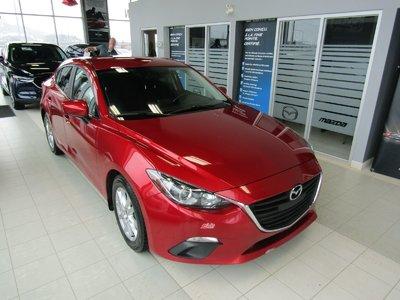 2014 Mazda Mazda3 GS-SKY