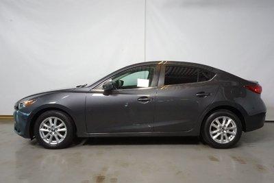 2015 Mazda Mazda3 GS TOIT SIEGE CHAUFFANT