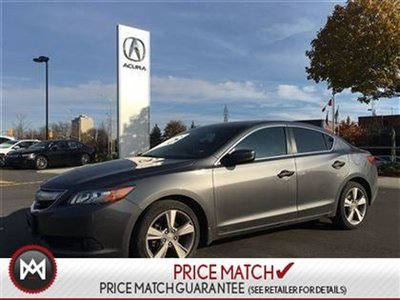 2013 Acura ILX NAVIGATION CERTIFIED REARVIEW CAMERA