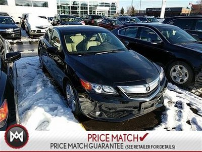 2013 Acura ILX Navigation Certified Low mileage.